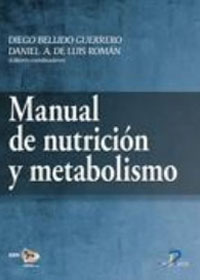 Manual de nutrición y metabolismo